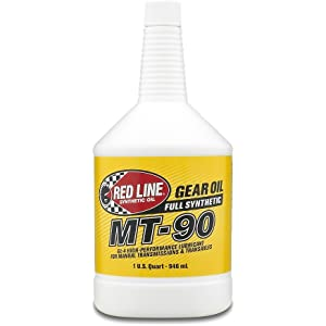 Amazon com: Genuine Ford Fluid XT-M5-QS Full Synthetic Manual