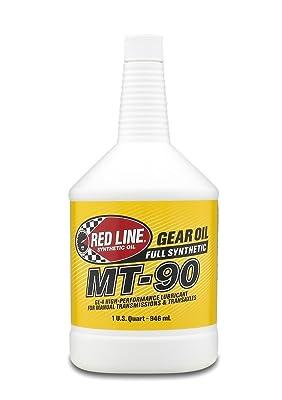 Red Line (50304) Manual Transmission Fluid