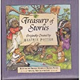 img - for Treasury of Stories Originally Created By Beatrix Potter book / textbook / text book