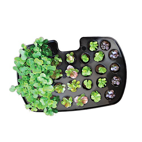 AeroGarden Seed Starting System for Harvest Models by AeroGrow