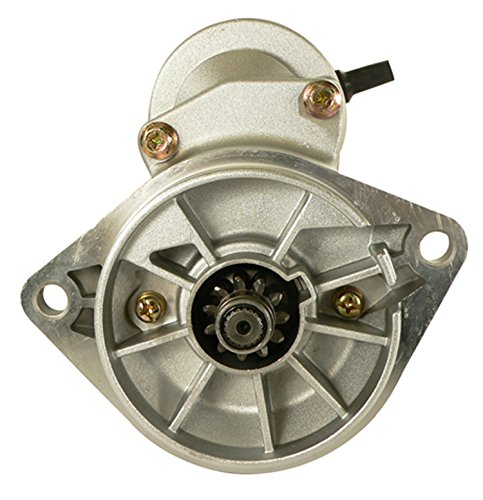 DB Electrical SND0687 New Starter For Ford Nippondenso 429 460 228000-1090 F3Hs-11001-Ab F4Hs-Ba ND228000-1091 F3HS-11001-AB F4HS-11001-BA 18995