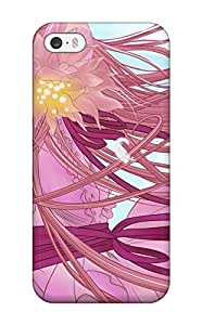 Anti-scratch And Shatterproof Sweet Kobato Anime Other Phone Case For Iphone 5/5s/ High Quality Tpu Case