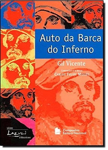 Auto Da Barca Do Inferno (Em Portuguese do Brasil) pdf
