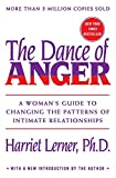 Dance of Anger: A Woman's Guide to Changing the