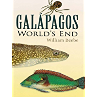 Galapagos: World's End (English Edition)