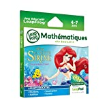 Leapfrog Disney The Little Mermaid Learning Game (French Version)