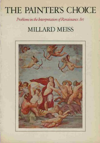 analysis of millard meiss painting in florence Millard meiss (meiss, millard) used books, rare books and new books more editions of french painting in the time of jean de berry: the boucicaut master (national gallery of art: kress foundation studies in the history of european art, no 3.