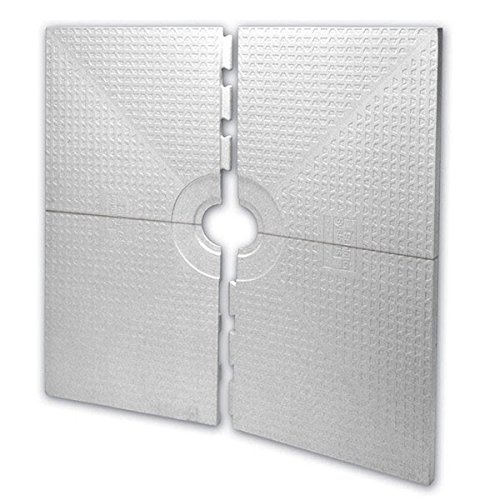 Schluter Kerdi Shower Tray 72