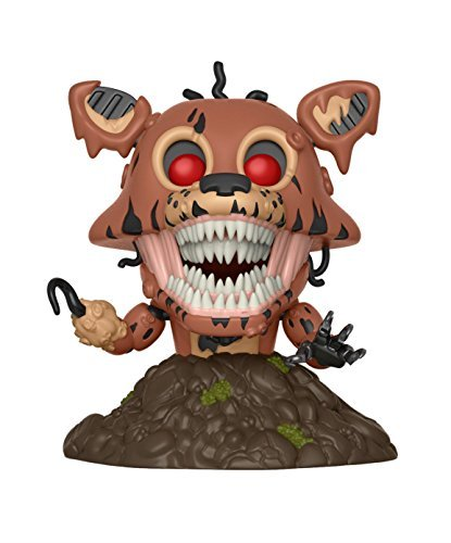 Funko Pop! - Five Nights at Freddy Books Figura de Vinilo 28807