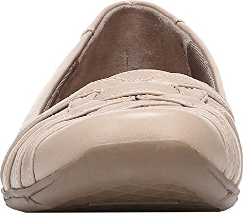Lifestride Womens Diverse Platte Taupe