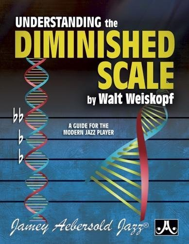 - Understanding the Diminished Scale: A Guide for the Modern Jazz Player