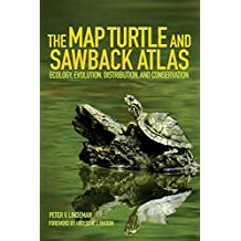 The Map Turtle and Sawback Atlas: Ecology, Evolution, Distribution, and Conservation