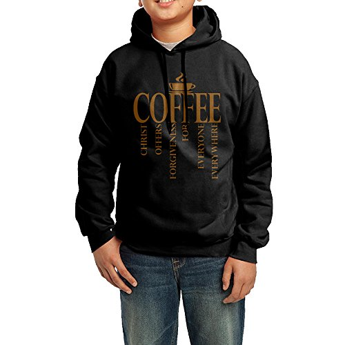 novelty-youth-jesus-coffee-logo-hoodies