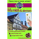 eGuide Voyage: Munich et alentours (eGuide Voyage ville t. 9) (French Edition)