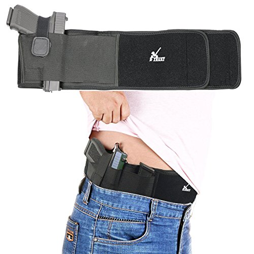 Tactical Elastic Holster Concealed Magazine product image