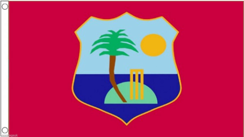 West Indies Cricket Team Windies 3/'x2/' Flag