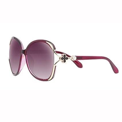 cce03a3c59 WX xin Gafas De Sol Sra Marco Grande Luz Polarizada Manejar Pescar Golf Gafas  Protección UV