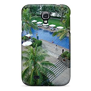EOVE Snap On Hard Case Cover Bintan Protector For Galaxy S4