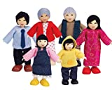 Happy Family – Asian, Baby & Kids Zone