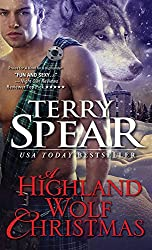 A Highland Wolf Christmas (Heart of the Wolf Book 15)