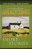 Analyzing Short Stories 9780757592249