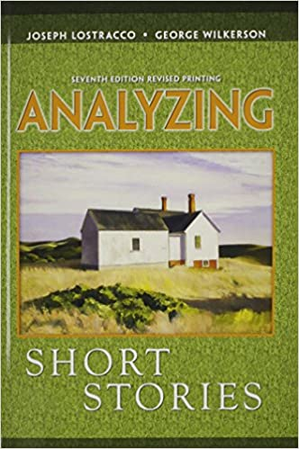 how to evaluate a short story