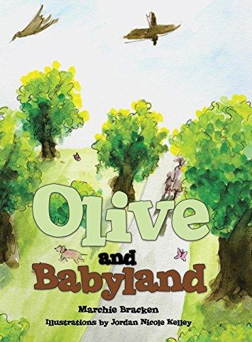 Olive and Babyland [Bracken, Marchie] (Tapa Dura)