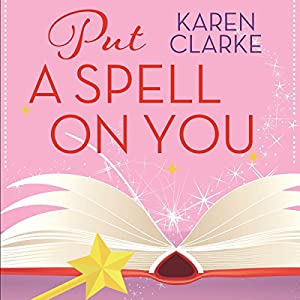 Put a Spell on You Audiobook