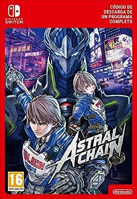 Astral Chain | Switch - Version digitale/code: Amazon.es: Videojuegos