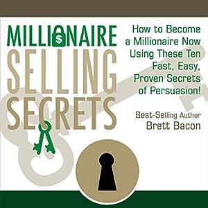 Millionaire Selling Secrets Audiobook