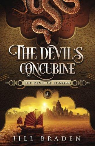 The Devil's Concubine (The Devil of Ponong) (Volume 1) PDF