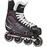 Tour Hockey 58TA-12 Senior FB-225 Inline  Hockey Skate, Size 12