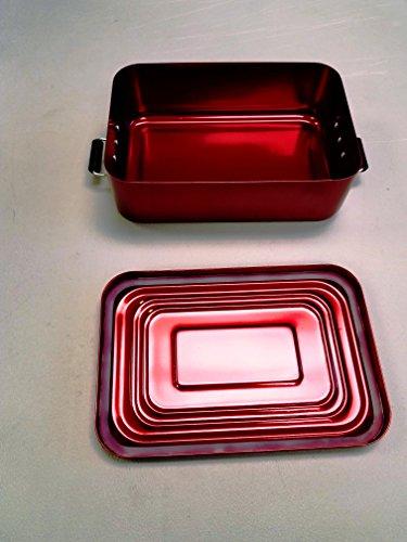 Best Glide ASE Adventurer Survival Kit Box (Red) by Best Glide ASE (Image #1)