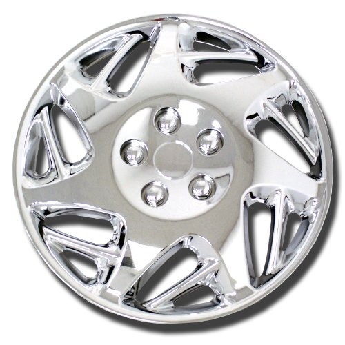 01 windstar oem wheel cover - 2