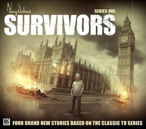 Survivors: Series One Box Set by Matt Fitton (2014-06-30)