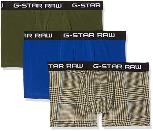 Green Multicolore A407 Boxer Blue bright Rovic kit star Ao hudson Raw G Homme 1TBwaUczq
