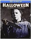 Halloween Complete Coll Bd V2 [Blu-