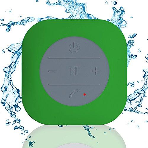 ASX Shower Speaker XXL - New & Improved Shower Speaker - Blu