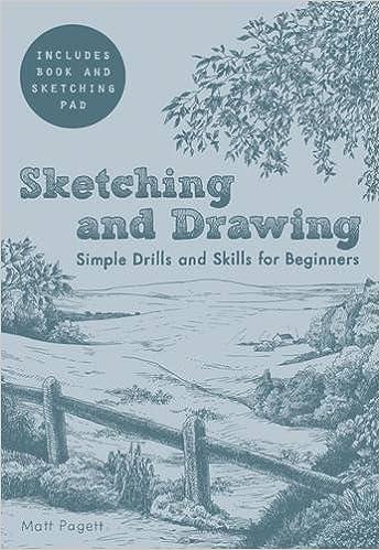 Amazon Sketching And Drawing Simple Drills Skills 9781845433994 Matt Pagett Books