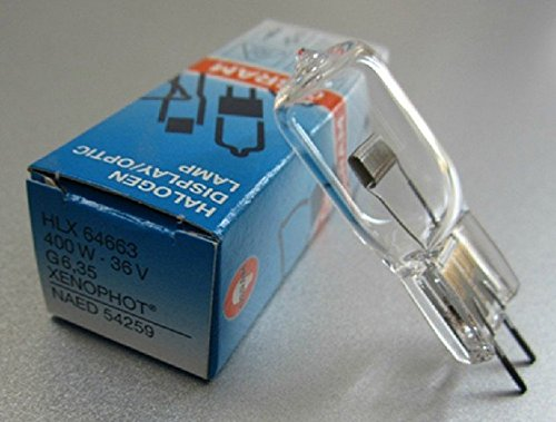 Proxima LD20 Projector High Quality Osram Halogen Lamp