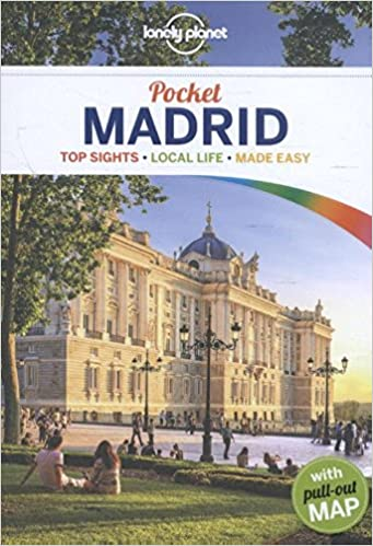 {{NEW{{ Lonely Planet Pocket Madrid (Travel Guide). Nombre Blackbox Europa compara Press relieve bomber