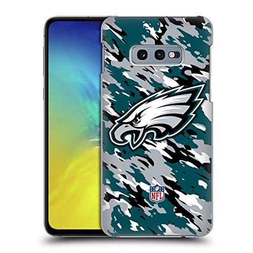 hiladelphia Eagles Logo Hard Back Case for Samsung Galaxy S10e ()