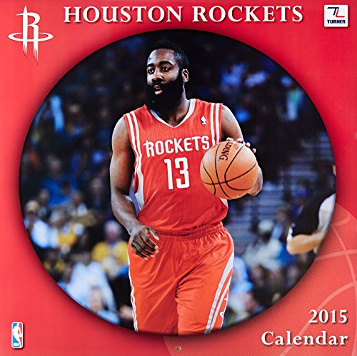 Houston Rockets Team Shop: Houston Rockets Calendar, Rockets Calendar, Rockets