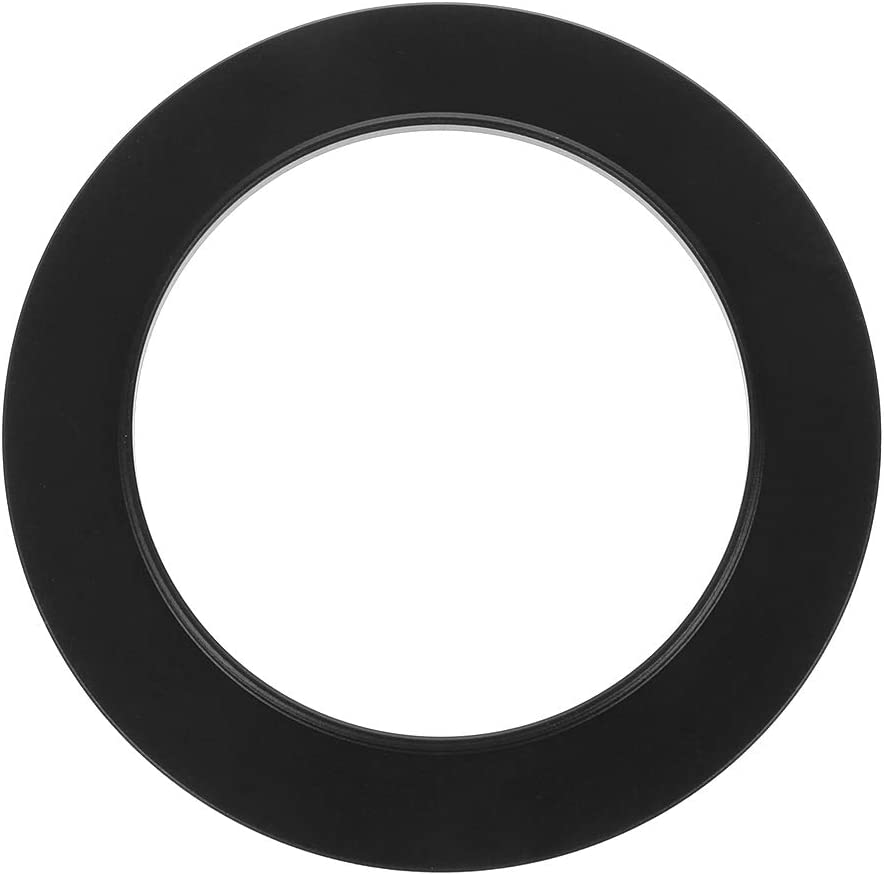 FLYCHENGi Step Up Filter Rings Metal 58mm to 77mm Lens Adapter Filter Camera Tool Accessories New