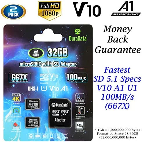 2 Pack Adapter Amplim MicroSD Nintendo product image