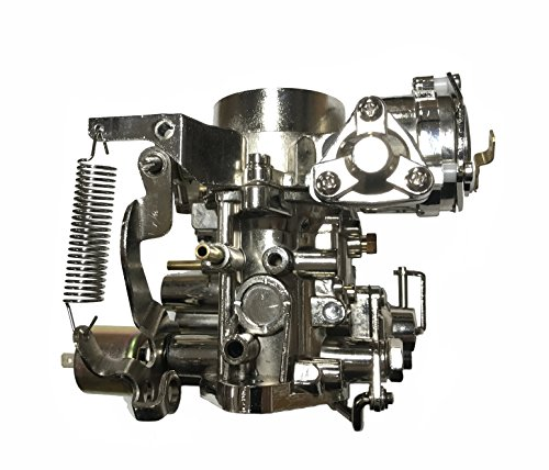 carburetor for vw - 7