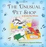 The Unusual Pet Shop, Brenda May Williams, 1618977989