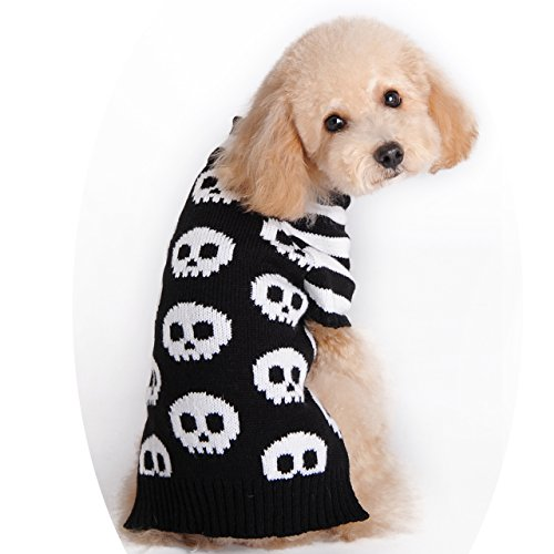 HAPEE Pet Clothes the lovely Cat Dog Sweater , Dog Accessories, Dog Apparel?Pet Sweatshirt