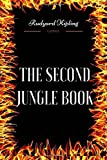 Image of The Second Jungle Book: By Rudyard Kipling - Illustrated