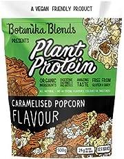 Botanika Blends Botanika Blends Caramelised Popcorn Plant Protein Powder, 500 g